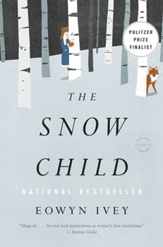The Snow Child 0316175668 Book Cover