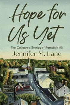 Paperback Hope for Us Yet Book