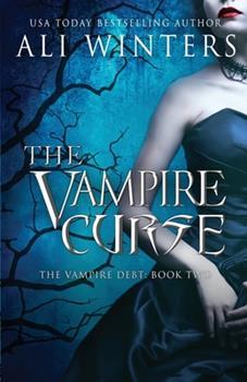 Paperback The Vampire Curse Book