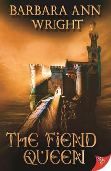 The Fiend Queen - Book #4 of the Katya & Starbride