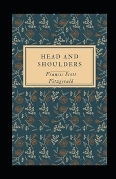 Paperback Head and Shoulders Illustrated Book