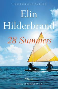 Hardcover 28 Summers Book