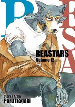 BEASTARS 12 - Book #12 of the BEASTARS