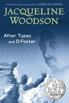 Paperback After Tupac and D Foster Book