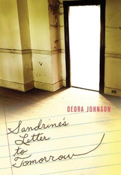 Sandrine's Letter to Tomorrow 0978843126 Book Cover