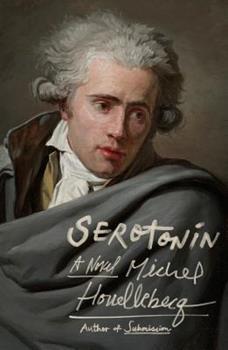 Serotonin 1250758084 Book Cover