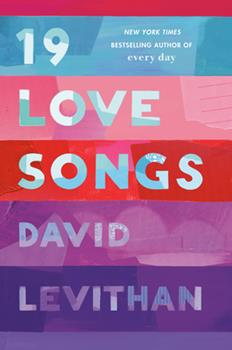 19 Love Songs 1984848666 Book Cover