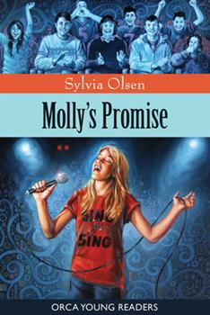 Molly's Promise 1459802772 Book Cover