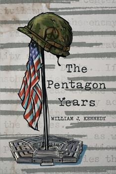 Paperback The Pentagon Years Book