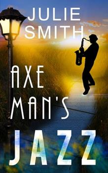 The Axeman's Jazz 0804109540 Book Cover