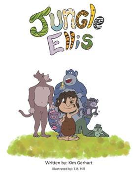 Paperback Jungle Ellis Book