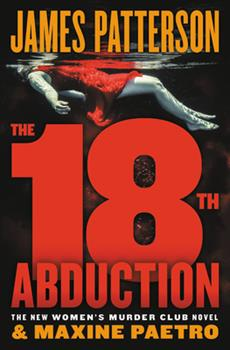 The 18th Abduction 0316420263 Book Cover