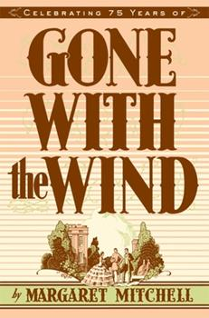 Gone with the Wind 0380001098 Book Cover
