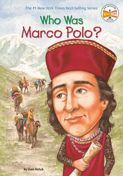 Who Was Marco Polo? - Book  of the Who Was/Is...?