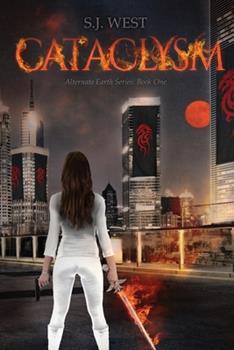 Cataclysm - Book #11 of the Watcher Books