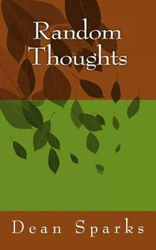 Paperback Random Thoughts Book