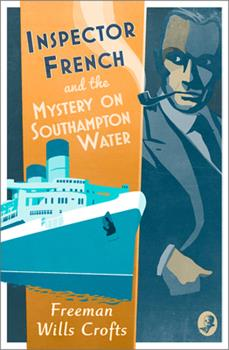 Inspector French and the Mystery on Southampton Water 0008393273 Book Cover
