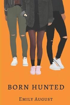 Paperback Born Hunted Book