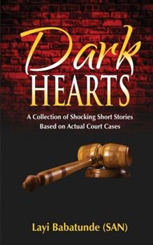 Paperback Dark Hearts Book