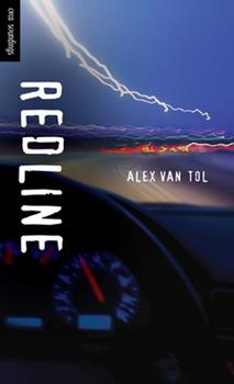 Redline 1554698936 Book Cover