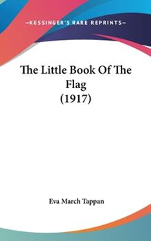 Hardcover The Little Book of the Flag Book