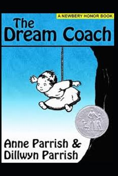Paperback The Dream Coach Illustrated Book
