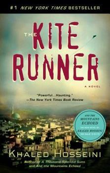 Paperback The Kite Runner Book