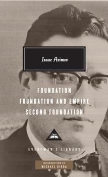 The Foundation Trilogy - Book  of the Foundation Chronological Order