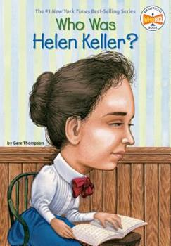 Who Was Helen Keller? (Who Was...?) - Book  of the Who Was/Is...?