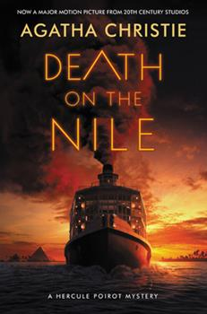 Paperback Death on the Nile: A Hercule Poirot Mystery Book