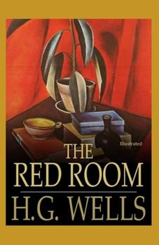 Paperback The Red Room (Illustrated) Book