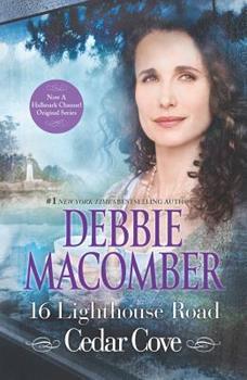 Paperback 16 Lighthouse Road (A Cedar Cove Novel, 0) Book