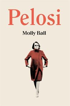 Hardcover Pelosi Book