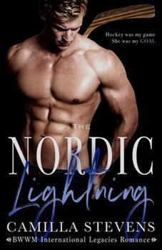 Paperback The Nordic Lightning: An International Legacies Romance Book