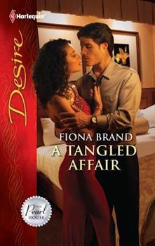 A Tangled Affair 0373731795 Book Cover