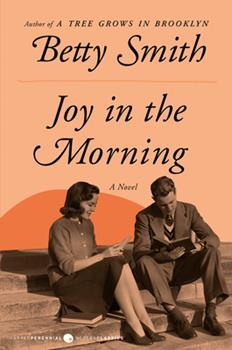 Joy in the Morning 0060803681 Book Cover