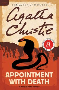 Appointment with Death - Book #19 of the Hercule Poirot