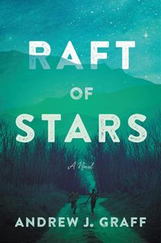 Hardcover Raft of Stars Book