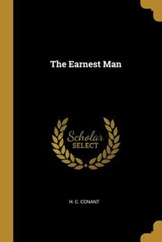 Paperback The Earnest Man Book
