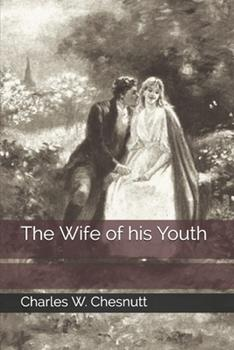 Paperback The Wife of his Youth Book