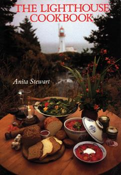 The Lighthouse Cookbook 1550171038 Book Cover