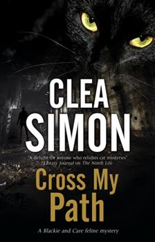 Cross My Path - Book #3 of the Blackie and Care