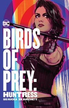 Batman/Huntress: Cry for Blood - Book #127 of the Modern Batman