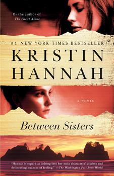 Paperback Between Sisters Book