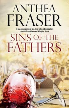 Sins of the Fathers: A Family Mystery Set in Scotland and England 184751913X Book Cover