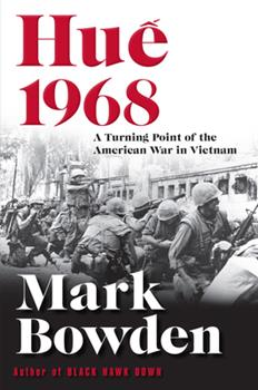 Huế 1968: A Turning Point of the American War in Vietnam 0802127002 Book Cover