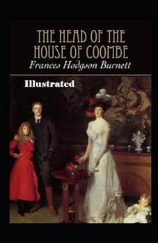 Paperback The Head of the House of Coombe Illustrated Book
