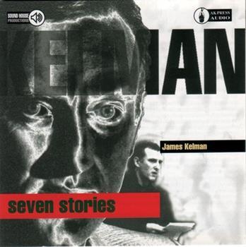 Seven Stories (AK Press Audio) 1873176341 Book Cover