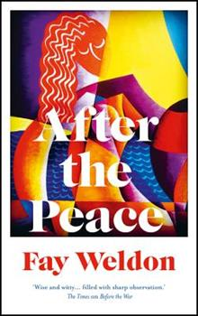After the Peace 1784082104 Book Cover