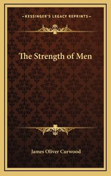 Hardcover The Strength of Men Book
